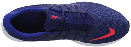 Para Quest Orbit Void indigo blue Force Running De red 403 Azul white Nike Zapatillas Hombre IZqwAHHC