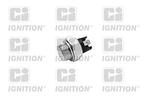 QUINTON HAZELL XEFS13 Temperature Switch, radiator fan: