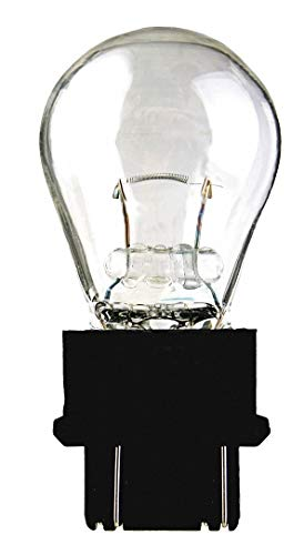 Lumapro 21U649 - Miniature Lamp 3155 S8 12.8V PK2 Pack of 5