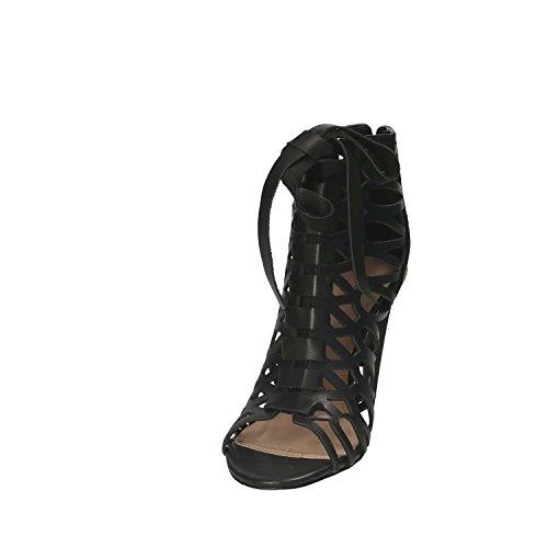 FLADY1 Guess Shootie Lea nero Ankle ELE09 Adyn Donna Tronchetti Boot q44fEC