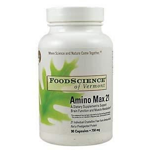 Amino Max 21