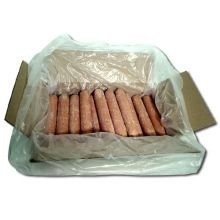 - Kraft Frozen Oscar Mayer Hot and Spicy Hot Dog, 6 inch -- 1 each.