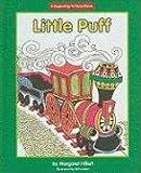 Little Puff, Margaret Hillert, 1599531852