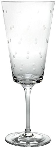 Lenox Larabee Dot Iced Beverage by Kate Spade