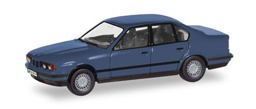Herpa BMW 5er Limousine H-Edition, 028936, coloré coloré