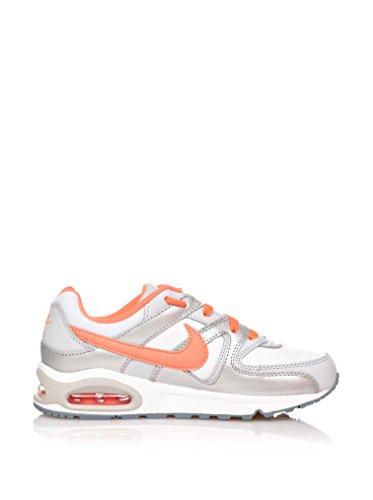 Command Enfant naranja Chaussures Nike Air ps Mixte Plata Max wxExTOqZ