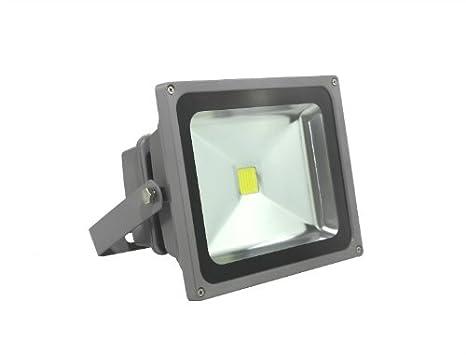 Liroyal-Proyector de iluminación LED, 10 W, ideal para sustituir ...