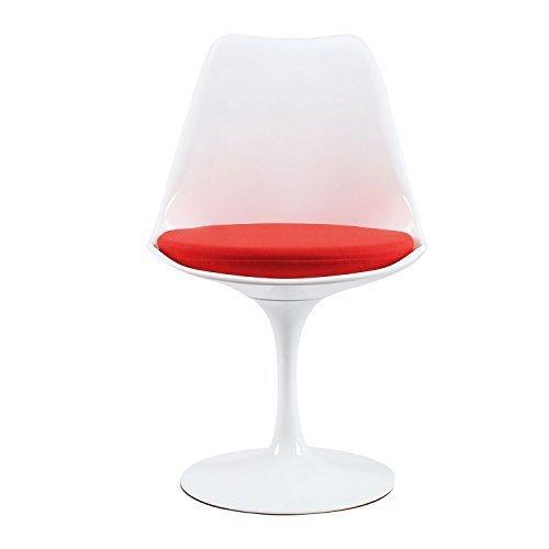 Swivel Glider Club Chair - 5