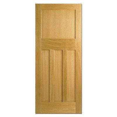Nostalgia Oak Dx 30s Interior Fire Door Size 1981 Cm H X 762 Cm