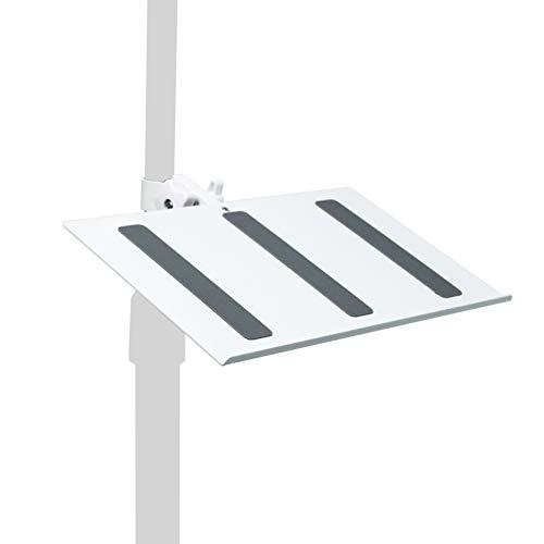 Adjustable Keyboard Stand Add-on for CTA Digital Tablet Floor Stands
