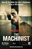 Image of Machinist