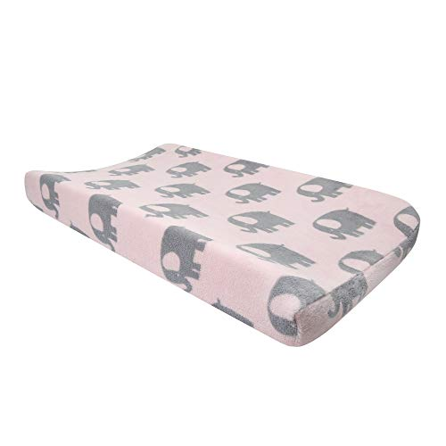 - Bedtime Originals Eloise Changing Pad Cover