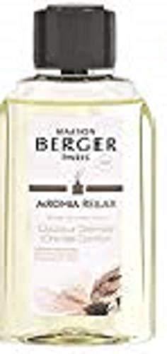 (Lampe Berger Maison Berger -Reed Diffuser Refill Aroma Relax- Oriental Comfort 6.76 fl)