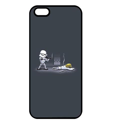 Coque,Cool Star Wars Active Case Covers for Coque iphone 7 PLUS 5.5 pouce, A New Hope Aegis Case Cover for Coque iphone 7 PLUS 5.5 pouce - Cool Coque iphone 7 PLUS Phone Case Cover for Boys