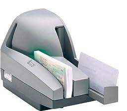 Digital Check TS240-50IJ Check Scanner - 50 DPM, with Inkjet