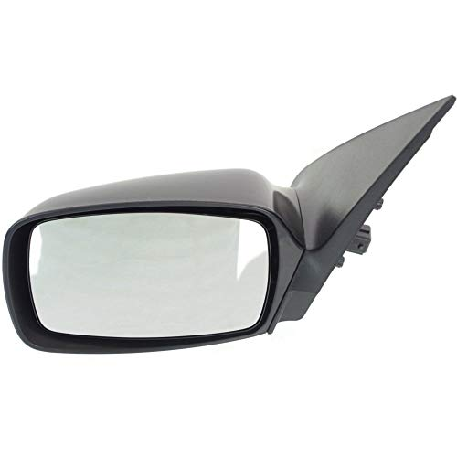 Mirror For 95-2000 Ford Contour Mercury Mystique Driver Side ()