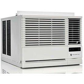 Friedrich Cp18g30b Chill Window Air Conditioner 11.2 Eer, 18000 Btu, 230/208v
