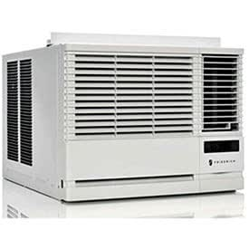 Friedrich cp18g30b chill window air for 18000 btu window air conditioners