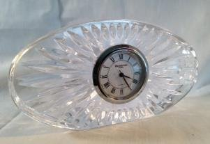 Waterford Crystal Small Oval - In Style Waterford
