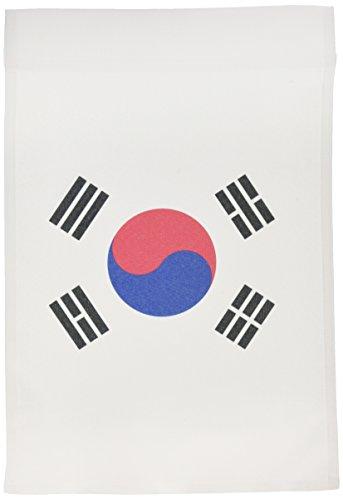 3dRose fl 158435 1 Korea Korean Trigrams Taiji Taegeukgi