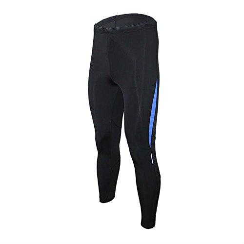 BD Men Sports Compression Tights Running Fitness GYM Pants B