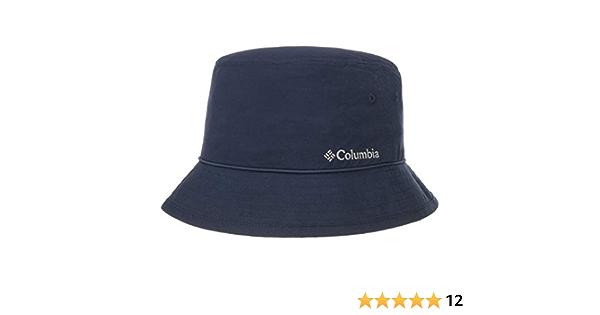 Columbia Unisex Pine Mountain Bucket Kappe Plain Cap
