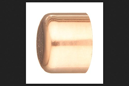 Cap Copper Tube 1 2 product image