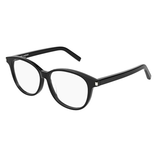 Saint Laurent Classic 9/F Asian Fit - Black - Classic Saint 13 Laurent