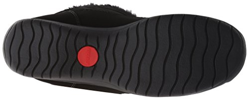 Black Supple Khombu Women's Snow Abby Boot InCqTcqwSA