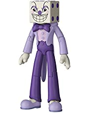 Funko Cuphead - King Dice Collectible Figure, Multicolor