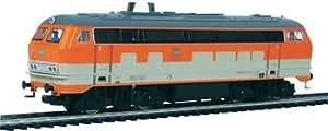 Mehano HO 3547 Diesel locomotora BR 218 City Tren / S Tren Pintura DC
