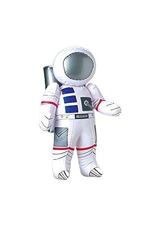 Horror-Shop Astronauta Inflable: Amazon.es: Juguetes y juegos