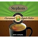Stephen's Gourmet Caramel Apple Cider, 16-ounce Can
