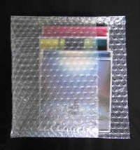 プチプチ袋(エアキャップ袋) DVDソフト入れ d37L(三層品) 【100枚】 DVD