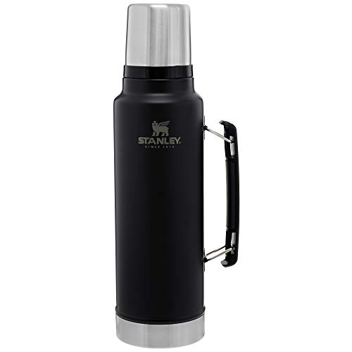 Stanley Classic Legendary Vacuum Insulated Bottle 1.5qt from Stanley