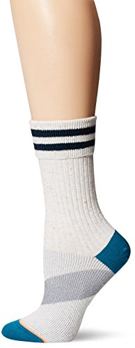 Stance Womens Stripe Roll Anklet