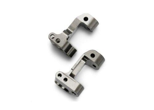 Traxxas 5532X Aluminum Castor Blocks 30-Degree Jato