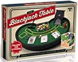Mini Blackjack Pool Table