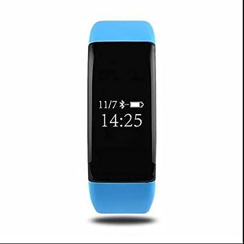 Montre connectée GPS pour vélo notification Push, podómetros Smartwatch, compteur de calories, Haute