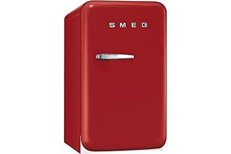 Smeg Kühlschrank Kaufen : Smeg fab5rr autonome 40l e rot kühlschrank u2013 kühlschränke autonome