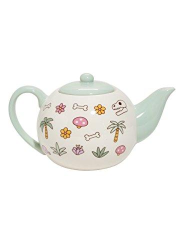 Hot Topic Pusheen Tea Rex Ceramic Teapot