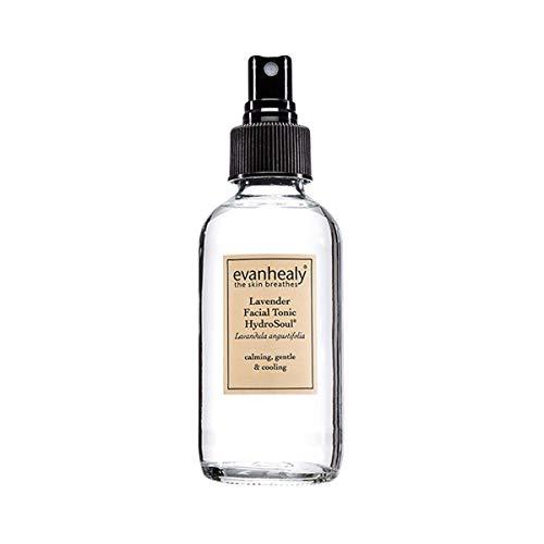 EVANHEALY Lavender Facial Tonic, 4 Fluid Ounce ()