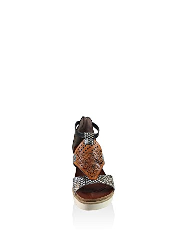 Esther Garcia Pmg-5484-neg - Cuñas Mujer Negro