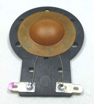 Replacement Diaphragm Cerwin Vega S-1, SH-10, 211-R, 36-R, UHF-91 Tweeter by ZXPC