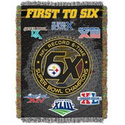 Nfl Commemorative Series Throw - NFL 48