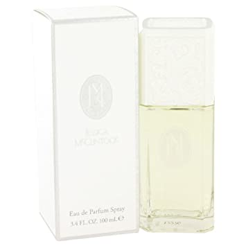 JESSICA Mc CLINTOCK by Jessica McClintock – Eau De Parfum Spray 3.4 oz