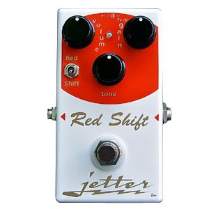 Jetter Gear Red Shift