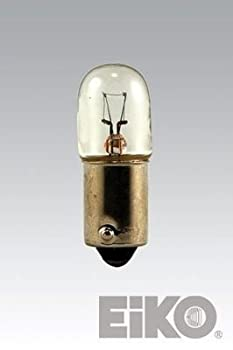 **10 Pack** Eiko - 47 Miniature Light Bulbs 0