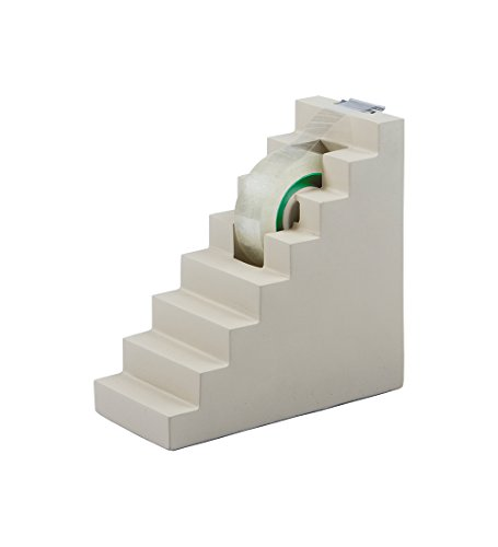 The Scala Collection Office Desk Organizers Shaped Like Stairs Made...