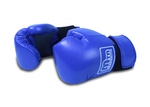 new-cielo-blue-pu-professional-style-boxing-training-gloves-12-oz-blue